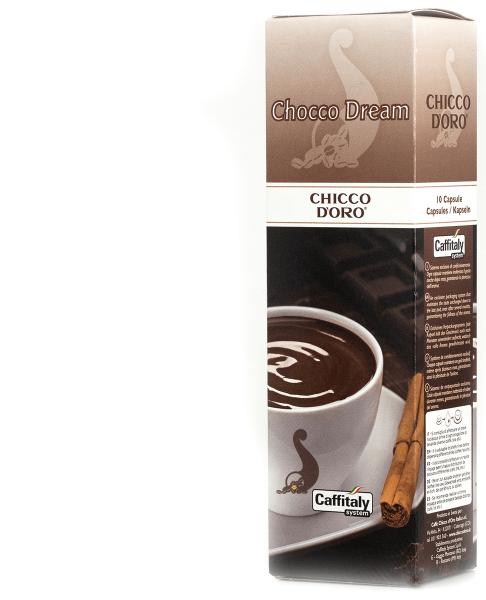 chicco doro kakao caffitaly kapseln