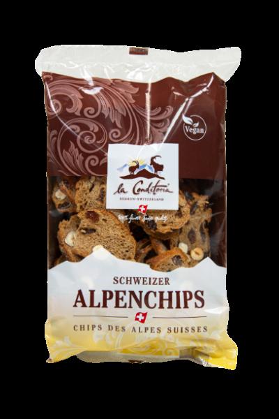 Bündner Alpenchips 100 g