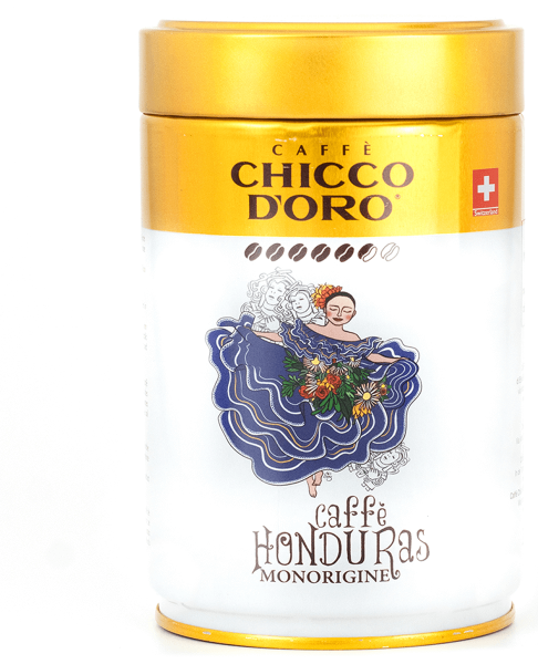 chicco doro single origin honduras dose