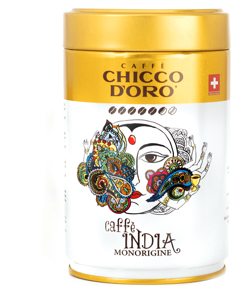 chicco doro single origin india dose